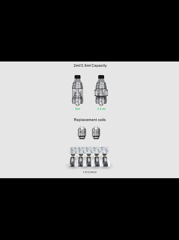 VANDY VAPE - Berserker Coil apollo coil