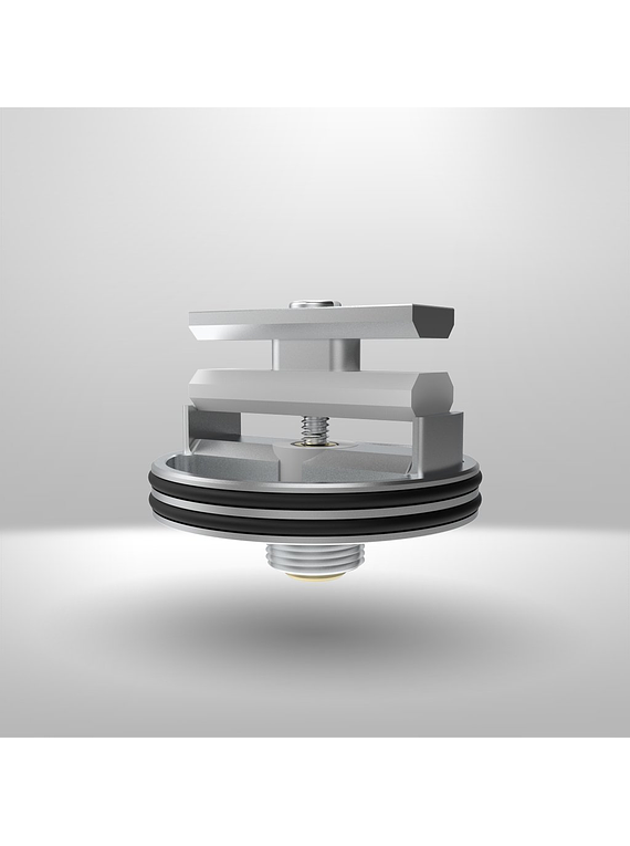 DISTRICT F5VE - Layer Cake 24mm RDA