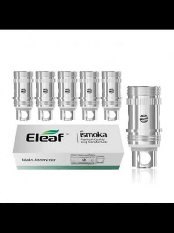 resistencia coil Eleaf EC - Melo 1/2/3 - Supertank - ijust2 -ijust S