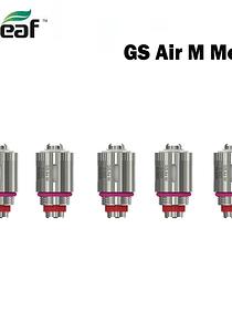 Resistencia GS AiR 1.5ohm / 1.0ohm / 0.75ohm / 0.15ohm ni200 / mesh