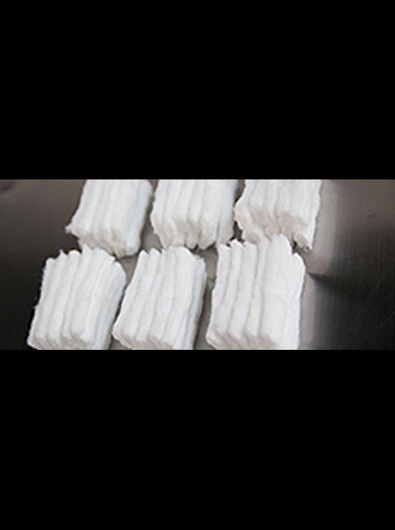 Cotton Bacon V 2.0 XL contém (10 peças de algodão)