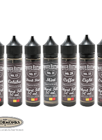 Eliquid Tobacco Bastard 50 ml