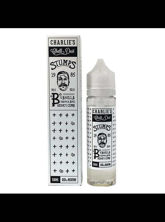 Eliquid Charlies Chalk Dust