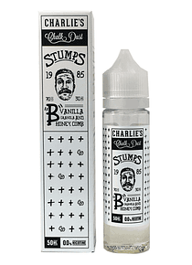 Eliquid Charlies Chalk Dust