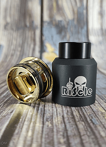 PIRATE KING V2 RDA BF RISCLE