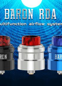 Baron RDA - Geekvape
