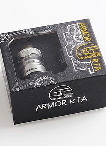 Armor RTA 3ml - StageVape