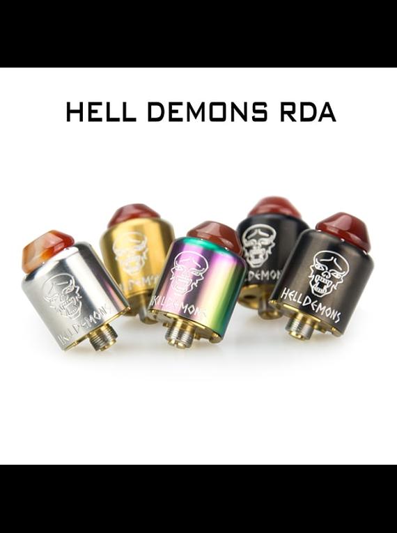 Hell Demons BF RDA - Ystar