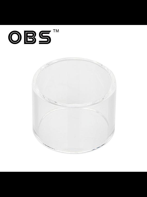 Vidro Pyrex para Cube 2ml - OBS