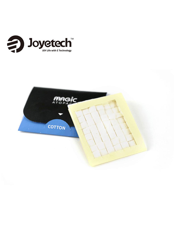 Pack 48pcs cotton Atopack Magic Joyetech