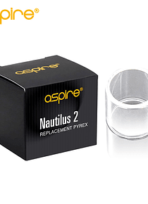 Aspire - Pyrex Nautilus 2S 2.6ML
