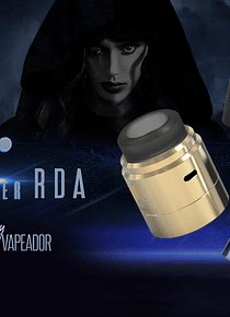 Vandy Vape Widowmaker Rda BF - Squonk