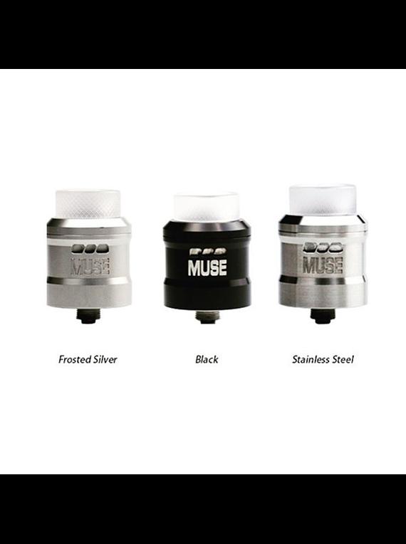 Muse RDA 24mm - Vapeam