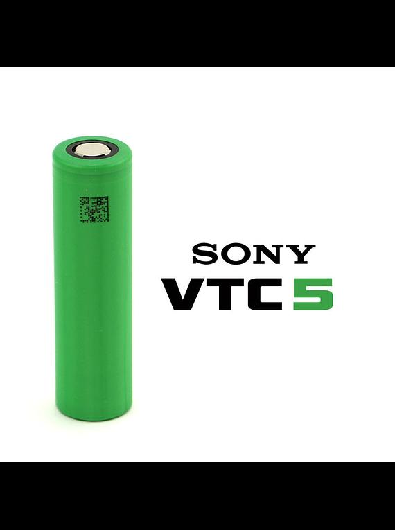 Sony / Murata VTC5 & VTC5- A