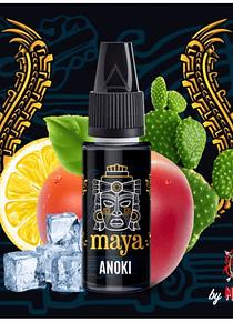 Aroma concentrado Maori 10 ml Maya