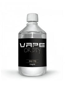 BASE VAPE OR DIY 1000ML 30%PG/70%VG 00mg