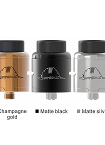 Armadillo RDA 24mm - Oumier