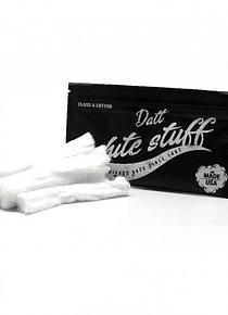 Datt Cotton pacote de 10 peças - Datt White Stuff