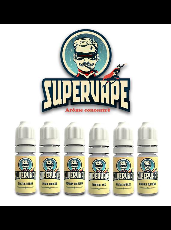 Aroma 10 ml Supervape