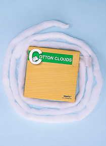 Cotton Clouds - Vapefly
