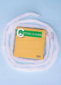 Cotton Clouds - Vapefly