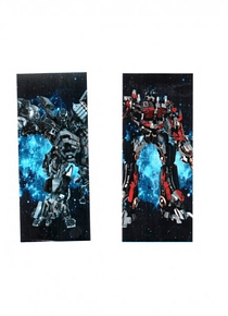 Wrap bateria 18650 transformers