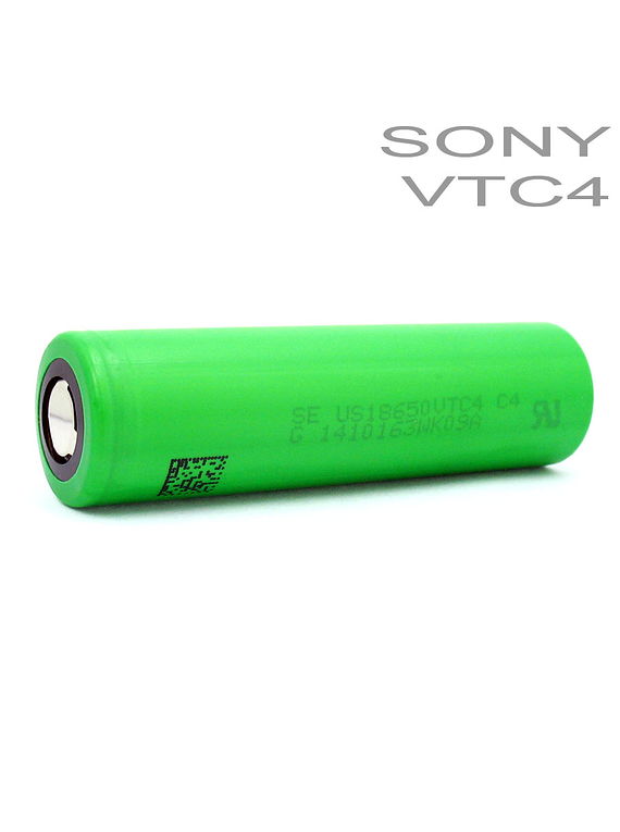 Sony Vtc4 2100mah 30A