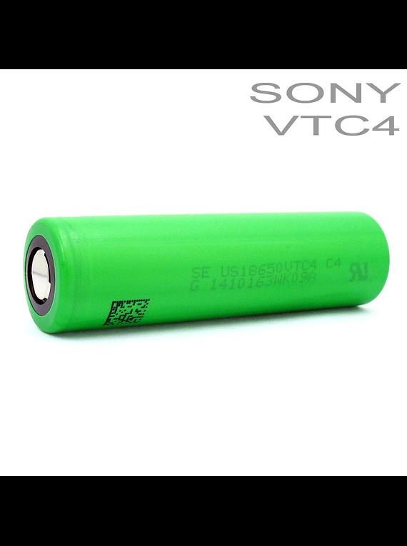 Sony / Murata Vtc4 2100mah 30A