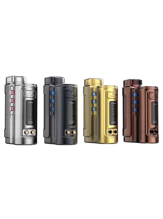 Box Blazer 75 W TC - Starss