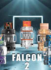 Tank Horizon Tech Falcon II