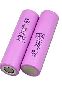 18650 Samsung 3000mAh INR18650-30Q High Discharge Flat
