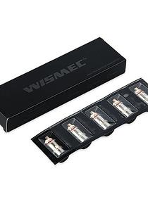 Resistencia 0.2 ohm wismec Armor Mini / wismec Vicino
