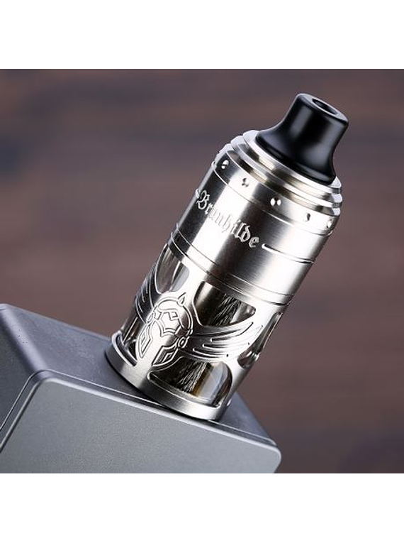 RTA Brunhilde MTL RTA 23mm - 5ml