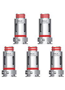Resistencia Coil Smoktech - RPM80 RGC Conical Mesh 0.17 ohm