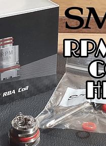 Base RGC RPM 80 RBA