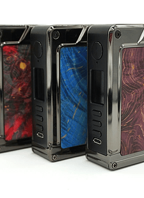 Box - Paranormal LVE - DNA250C Replay - Stabwood