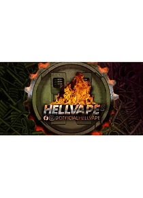 Tapete Reconstrucao - Hellvape