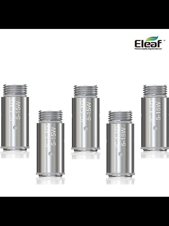Resistencias Eleaf iCare 1.10 Ohm - unidade