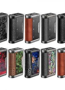 RESTOCKED ***** Lost Vape CENTAURUS DNA250C 200W MOD / limited edition ***** RESTOCKED