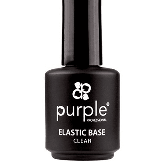Elastic Base Color - Clear