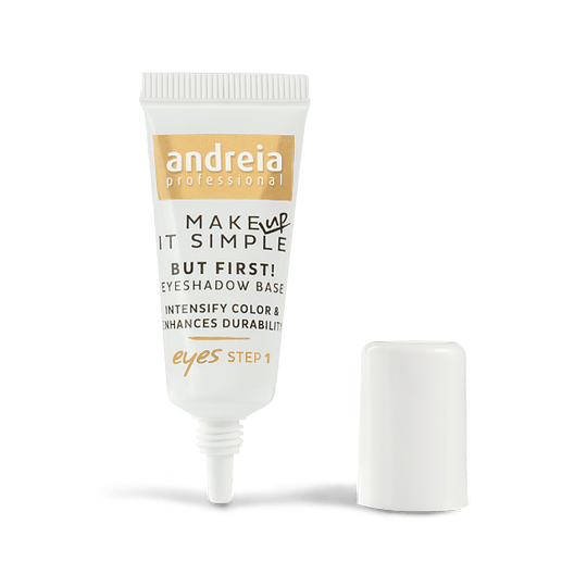 BUT FIRST! - Eyeshadow Base Andreia