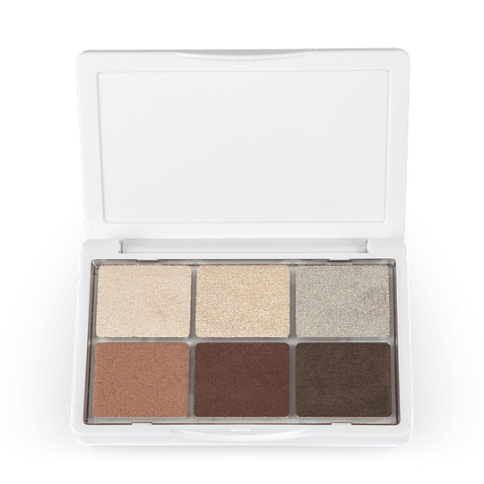 I CAN SEE YOU - Eyeshadow Palette 02. First Date  - Andreia