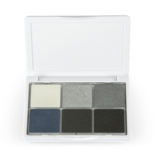 I CAN SEE YOU - Eyeshadow Palette 03. Night Out  - Andreia