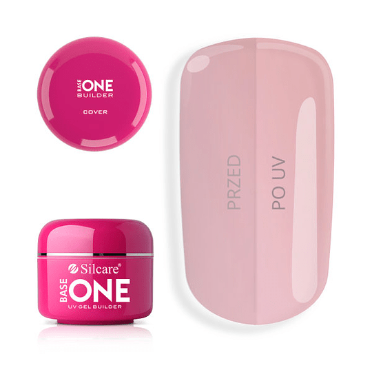 Base One Cover  50g