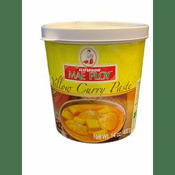 Pasta Curry Amarillo