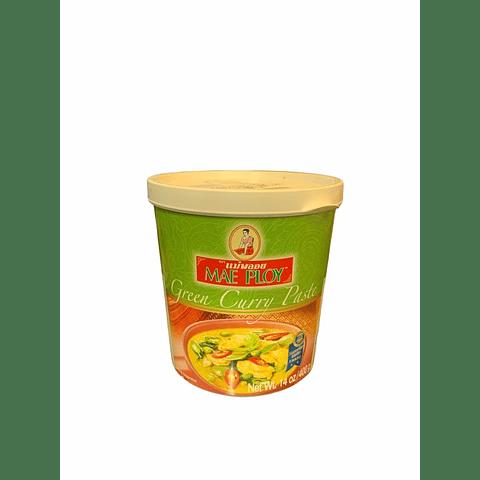Pasta Curry Verde