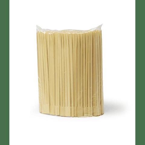 Palito Bamboo 21 Cms