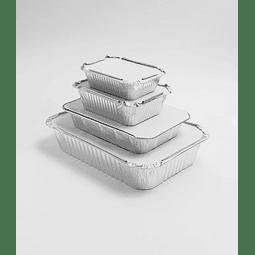 Envase Aluminio C-10