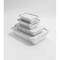 Envase Aluminio C-5