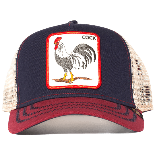 Goorin Bros All American Rooster - Image 1